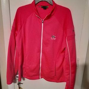 Women's Under Armour Golf Jacket Sz XL